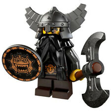 Brand New LEGO Series 5 Minifigures 8805 - Evil Dwarf 8805-12