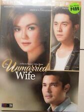 UNMARRIED WIFE ANGELICA PANGANIBAN DINGDONG DANTES DVD TAGALOG English subtitles