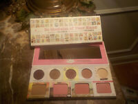 In the Balm of Your Hand All-in-1 Face Palette Greatest Hits Volume 2