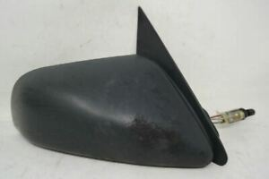 Passenger Right Side View Mirror Power Black 89-95 PLYMOUTH ACCLAIM