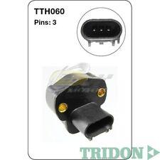 TRIDON TPS SENSORS FOR Jeep Wrangler TJ 01/07-4.0L OHV 12V Petrol