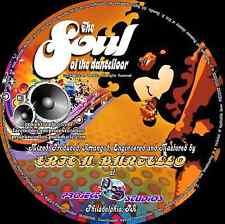 "Mixtape/Mix CD - ""Soul Of The Dancefloor"" - 70's/80's Funk/Soul/R&B Dance Hits"