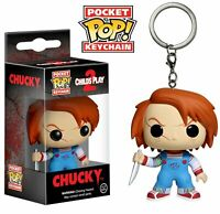 Funko Pocket POP! Child's Play 2 Keychain: Chucky