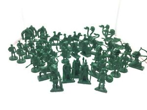 48 1:72 scale Fantasy Miniatures for Dungeons and Dragons d&d tabletop rpg