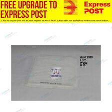 Wesfil Cabin Air Pollen Filter WACF0088