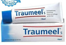 TRAUMEEL S PAIN RELIEF HOMEOPATHIC OINTMENT ANTI-INFLAMMATORY ANALGESIC 50G.