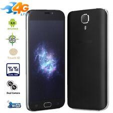 "5.5"" DOOGEE X9pro 4G 2.5D Smartphone 2GB+16GB Dual SIM Quad-Core 3000MAH - NEGRO"