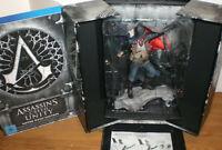 Assassins Creed Unity - NEU - Arno Dorian - 40cm Figur aus Notre Dame Edition