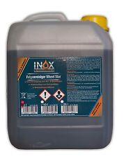 5 Liter Felgenreiniger entfernt zu 100% Bremsenstaub von Alufelge