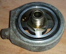 Ölfilter Adapter Geber Öltemperatur Öldruck Ölthermometer Anzeige Öldruckanzeige