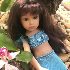 """Little Mermaid Doll Poppy - 13"""" Limited-Edition Doll by Maru and Friends"""