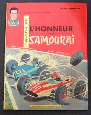 Michel Vaillant : EO 10 : L'honneur du Samourai- Graton