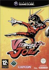 Nintendo GameCube Spiel - Viewtiful Joe 1 DE/EN mit OVP