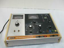Bk Precision 530 Semiconductor Tester 120vac 60hz 10watts