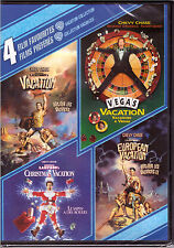 Ultimate Vacation Collection [DVD Set, National Lampoon's Vacation Vegas Europe]
