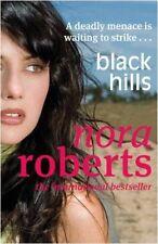 Black Hills,Nora Roberts- 9780749940478