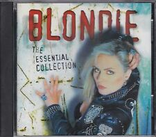 BLONDIE - THE ESSENTIAL COLLECTION - CD - NEW -