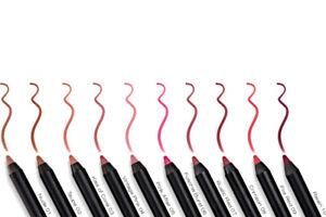 Elizabeth Arden GELATO Plump Up Lip Liner Pencil KISS of CORAL Lipstick Liner NW