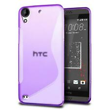 étui de portable HTC DESIRE 530 protection housse en silicone Etui bumper