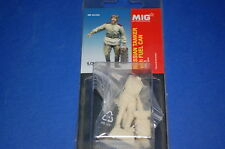 SOVIET NAVAL SOLDIER 1941-43 1//35 RESIN KIT MIG PRODUCTIONS MP 35-117
