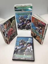 Mobile Suit Gundam 00: Season 1 - Part Two (Special Edition)