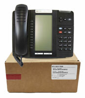 Mitel 5320 IP Phone (50006191) Certified Refurbished, 1 Year Warranty