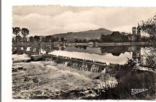 pont-à-mousson  le barrage et côte de mousson