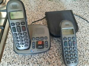 Bt freelance xd8500 2 Phone Set With Answerphone