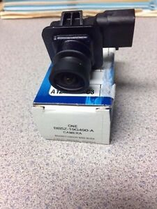CAMERA-PARKING 2011-2012 FORD EXPLORER-BB5Z-19G490-A Reverse Camera NEW FORD OEM