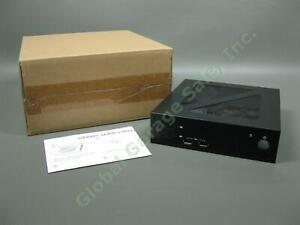 G-Alantic GA6401 DIY Empty Compact Mini-ITX PC Computer Case Vesa Wall Mount Fan