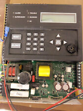 Silent Knight Fire Alarm Panel Subassembly Circuit Board Unit 052080R