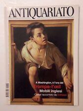 Antiquariato n.258 anno 2002 - A Washington è l'ora del Trompe-l'oeil