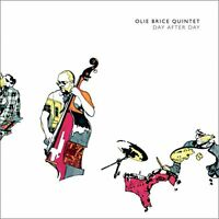 Olie Brice Quintet - Day After Day [CD]