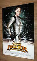 Lara Croft Tomb Raider: The Cradle of Life Die Wiege des Lebens German Poster
