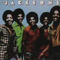 *NEW* CD Album - The Jacksons - Self Titled (Mini LP Style Card Case) (Michael)