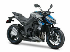 Kawasaki Motorcycles & Scooters ZR 0 excl. current Previous owners