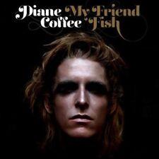 Diane Coffee - My Friend Fish [New CD]