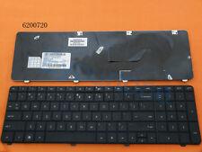 for Hp Compaq Presario G72 Cq72 Series Black Us Layout Laptop Keyboard