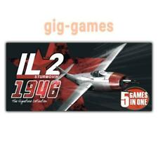 IL-2 Sturmovik: 1946 PC spiel Steam Download Digital Link DE/EU/USA Key Code