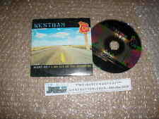 CD Techno Westbam - Right On (3 Song) Promo * BMG / LOW SPIRIT