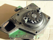 USED JOHN DEERE RB3561D5 WATER PUMP