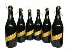 (6,31€/L) Fragolino Rosso 6 X 0,75 L Erdbeer Perlwein CorteViola 10%Vol Sparpack