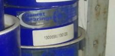Gamet super high precision bearing 130069X/130120