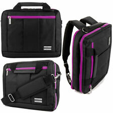 "For Dell Inspiron 17 7000 5000 17.3"" Laptop Backpack Messenger Bag Briefcase"