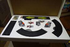 #8609  AFX RACE SET 1990 SUPER G-PLUS CHALLENGE