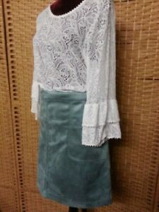LADIES TABLE EIGHT 'LANA A LINE' SKIRT SIZE 16
