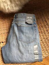 J Crew The Sutton Mens Jeans Size 29 X 32 NWT