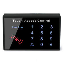 125khz Home Security Touch Tastiera Controller di accesso sistema di Accesso Scheda & Co