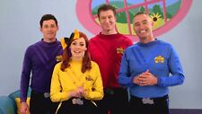 The Wiggles Poster Length :800 mm Height: 500 mm SKU: 7292