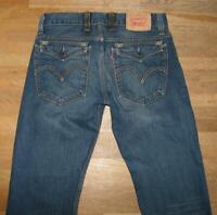 """Levi `S 506 Standard D' Homme Jeans / Bleu en Env. W31 """" / L31 """""""